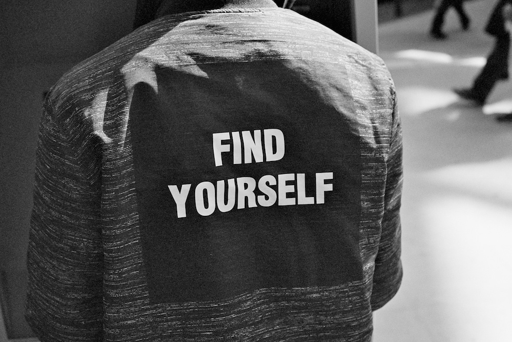Find_yourself